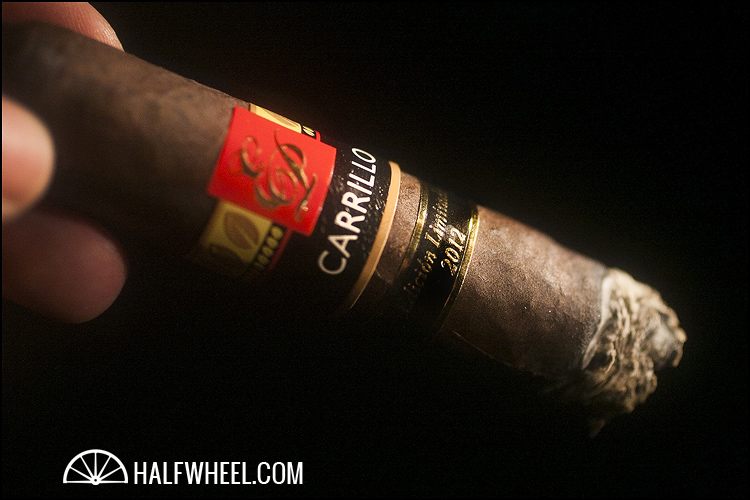 E P Carrillo Edición Limitada 2012 3