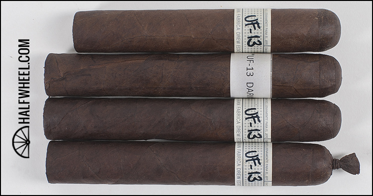 Liga Privada UF 13 Prototypes