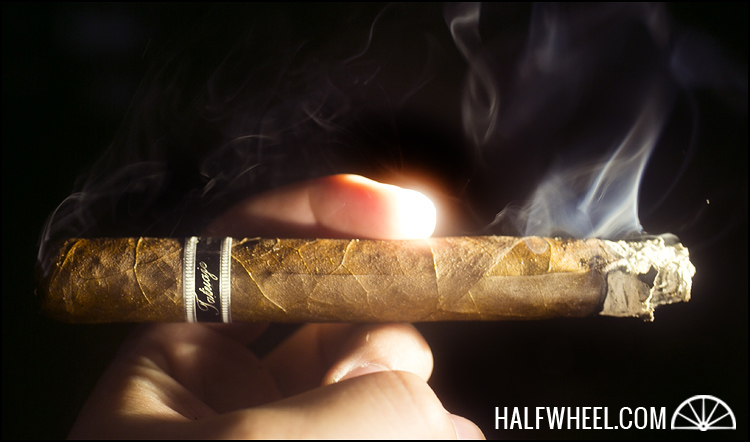 Tatuaje Black Label Corona Gorda 2013 2
