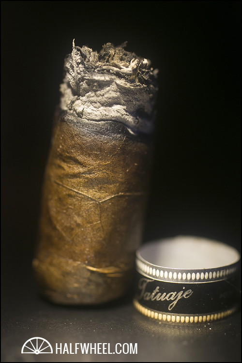 Tatuaje Black Label Corona Gorda 2013 4