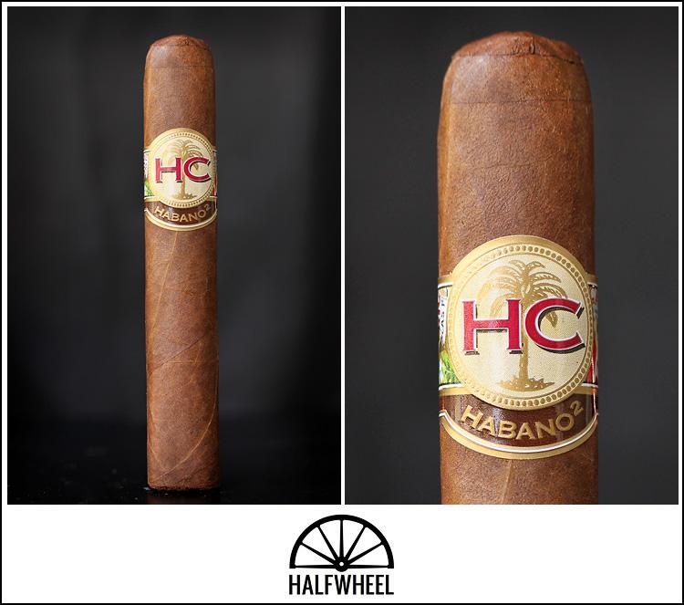 XIKAR HC Series Habano² Robusto 1