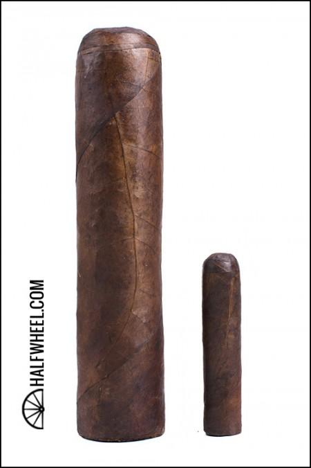 CroMagnon Femur vs Mandile