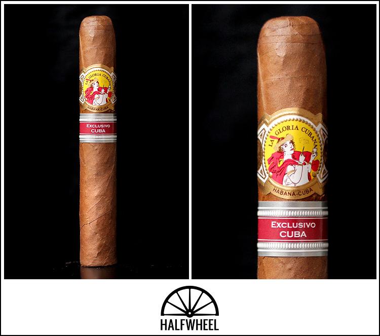 La Gloria Cubana Deliciosos Edición Regional Cuba 2009 1