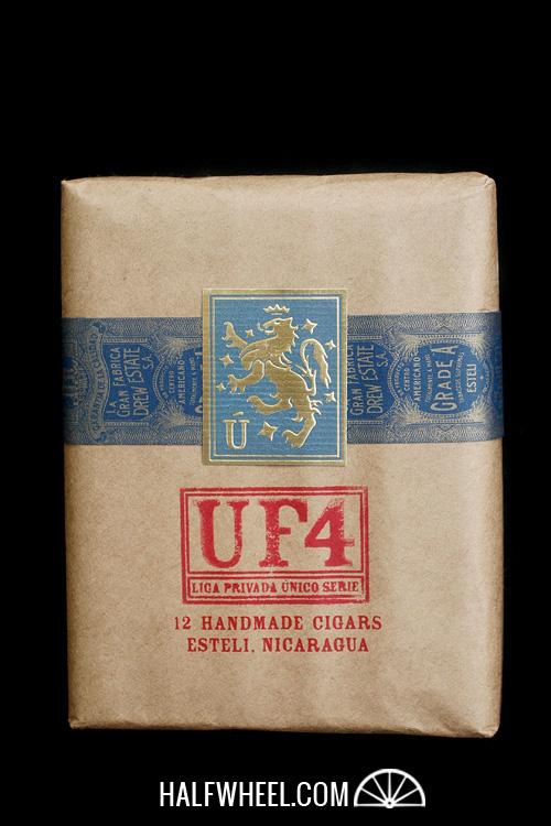 Liga Privada Único Serie UF4  2012 Bundle 1
