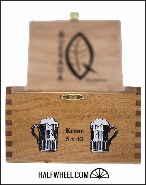 Quesada Oktoberfest Krone Box 2