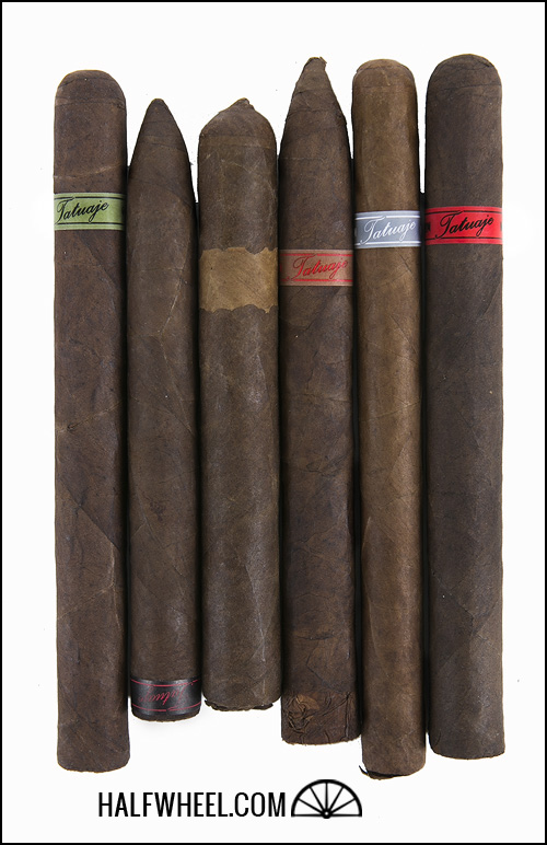Tatuaje Monster Series Releases 6