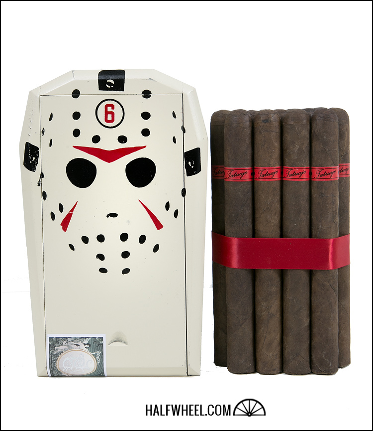 Tatuaje Monster Series The JV13 Box 3