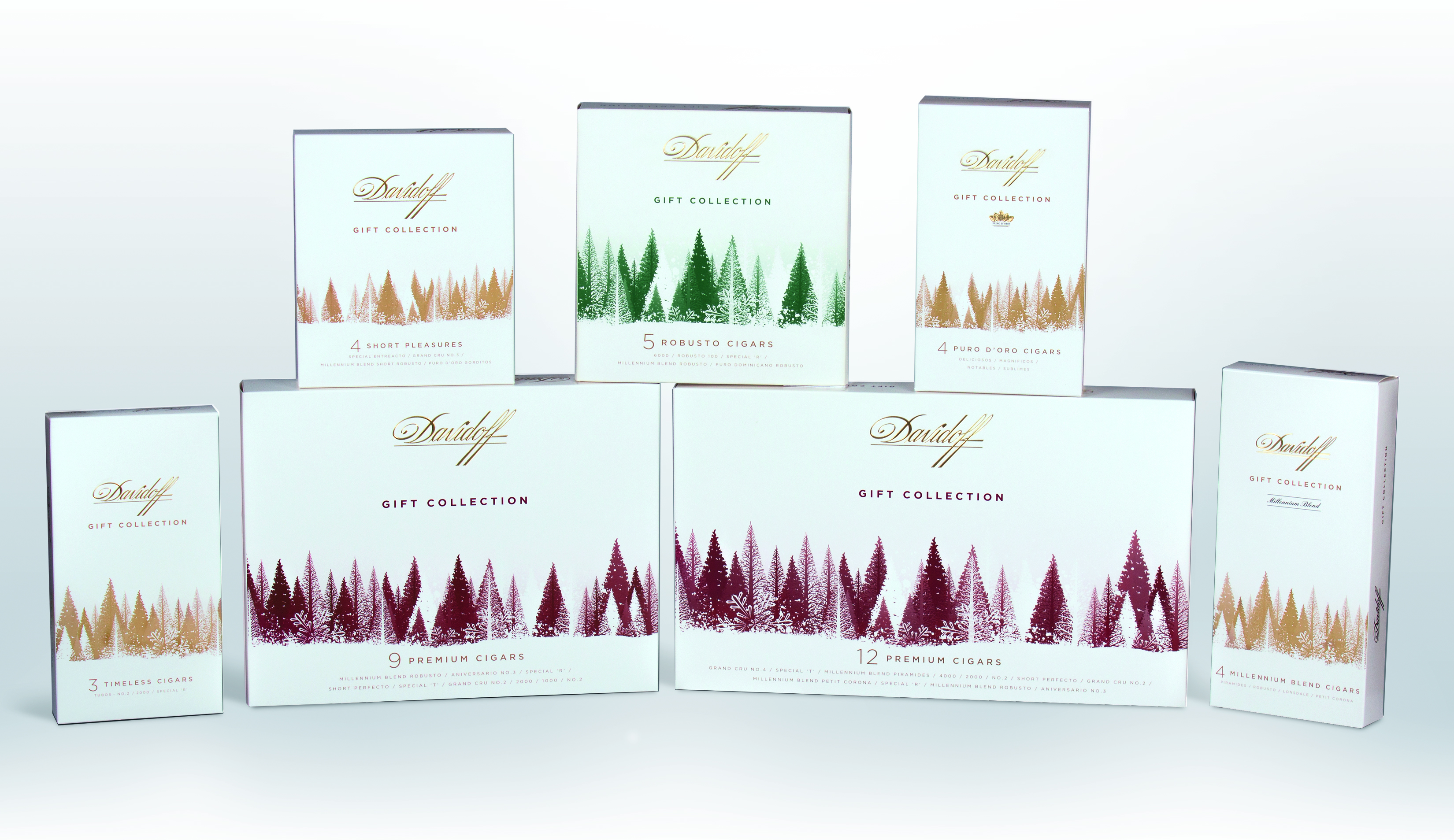 Davidoff Holiday Gifts 2013-1