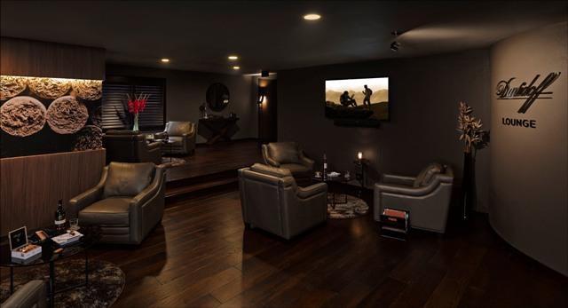 Davidoff Lounge Club Humidor 2