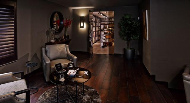 Davidoff Lounge Club Humidor 4
