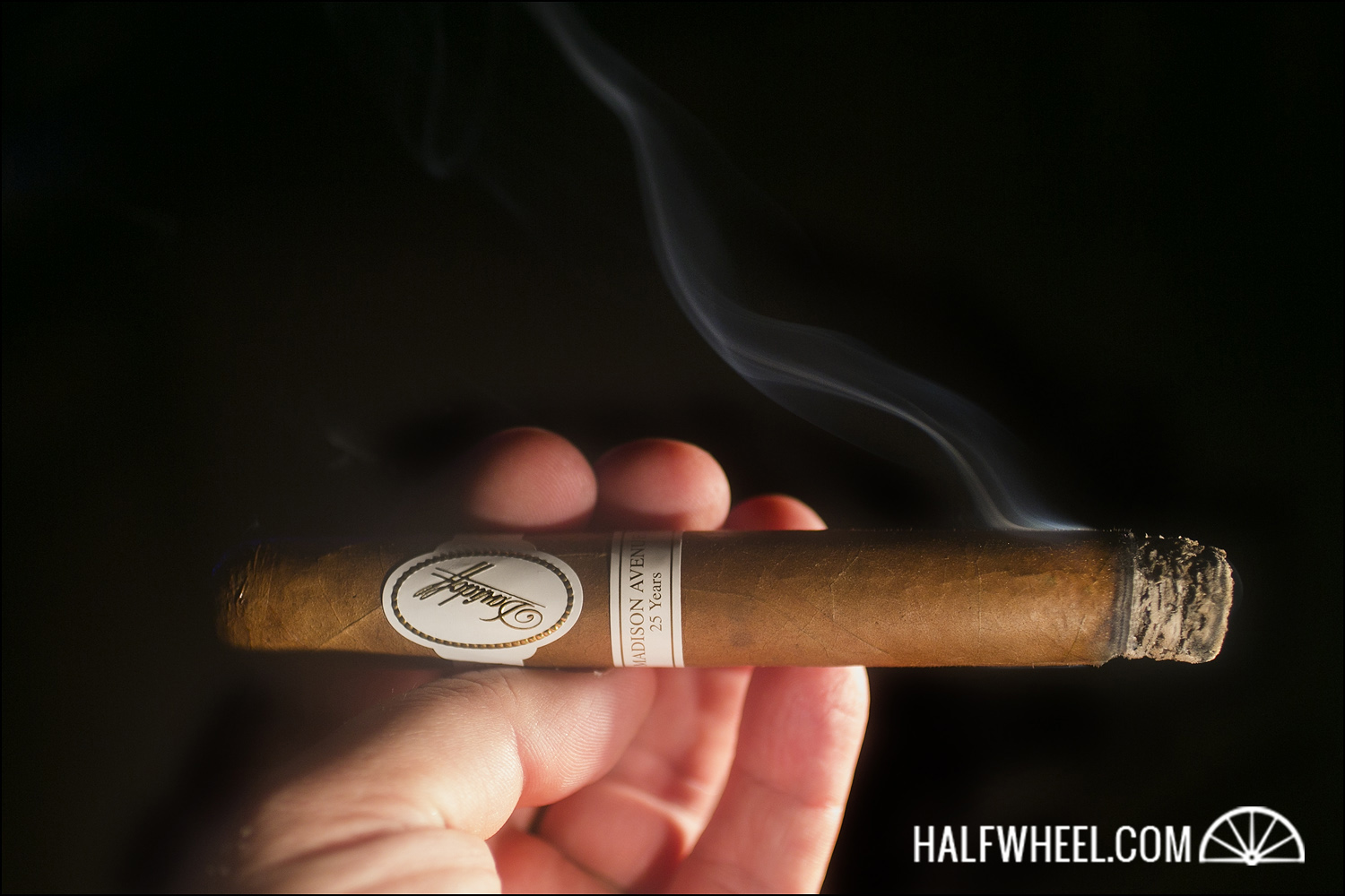 Davidoff Madison Avenue 25th Anniversary 2