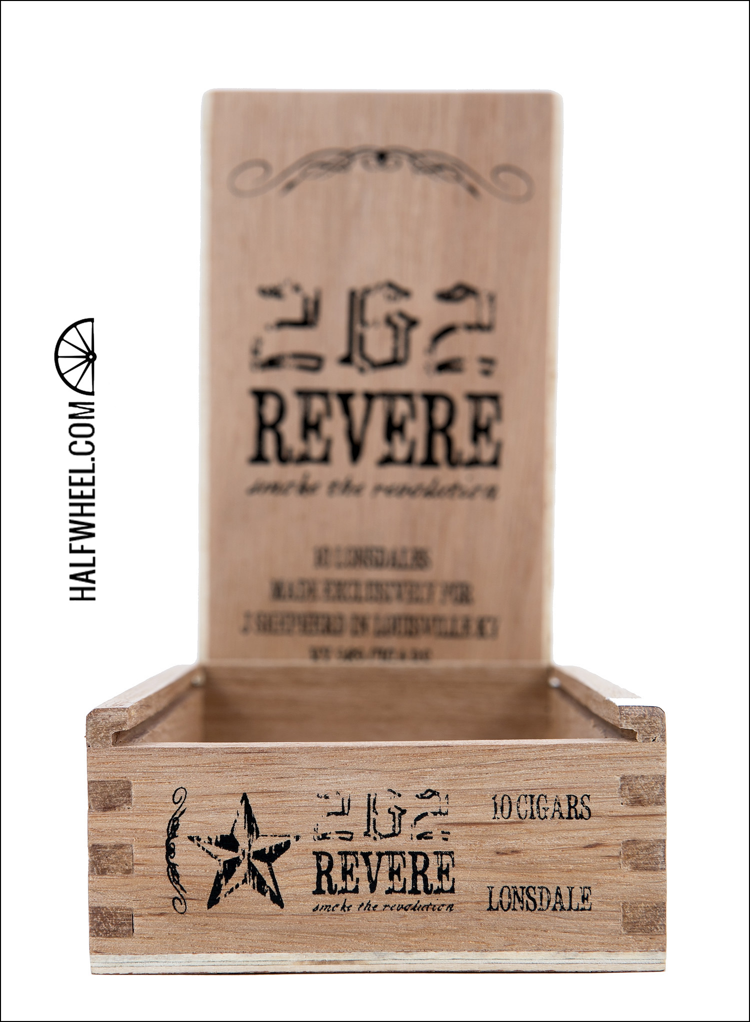 262 Revere Lonsdale Box 2