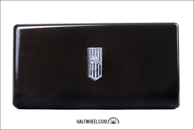 Alec Bradley Fine Rare HJ10 i 2013 Box 1