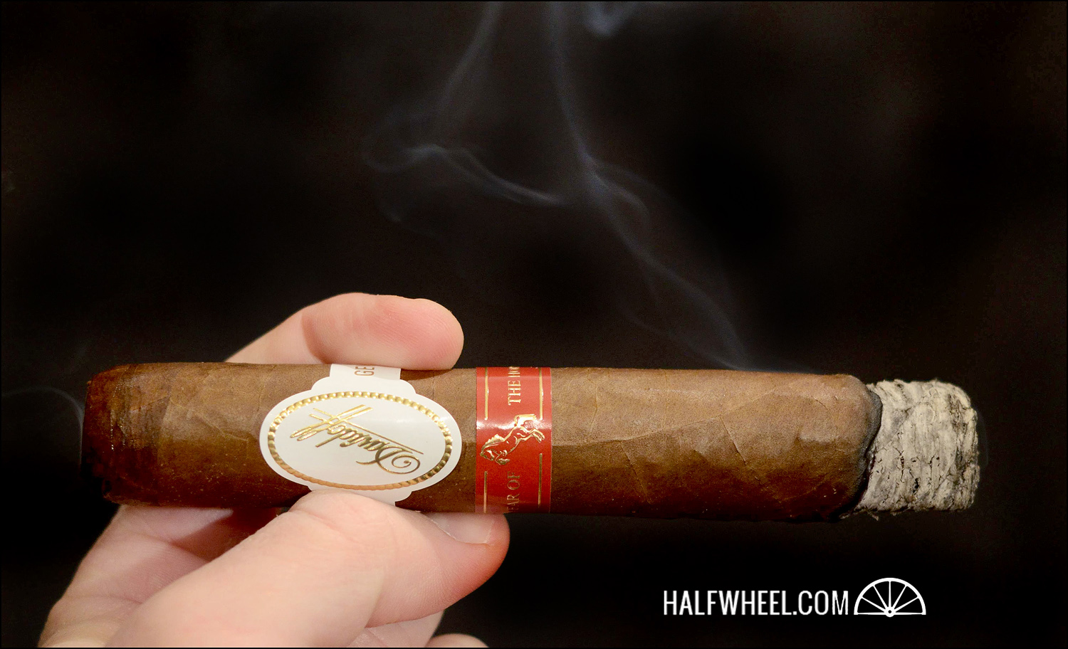 Davidoff Limited Edition 2014 Year of the Horse 2
