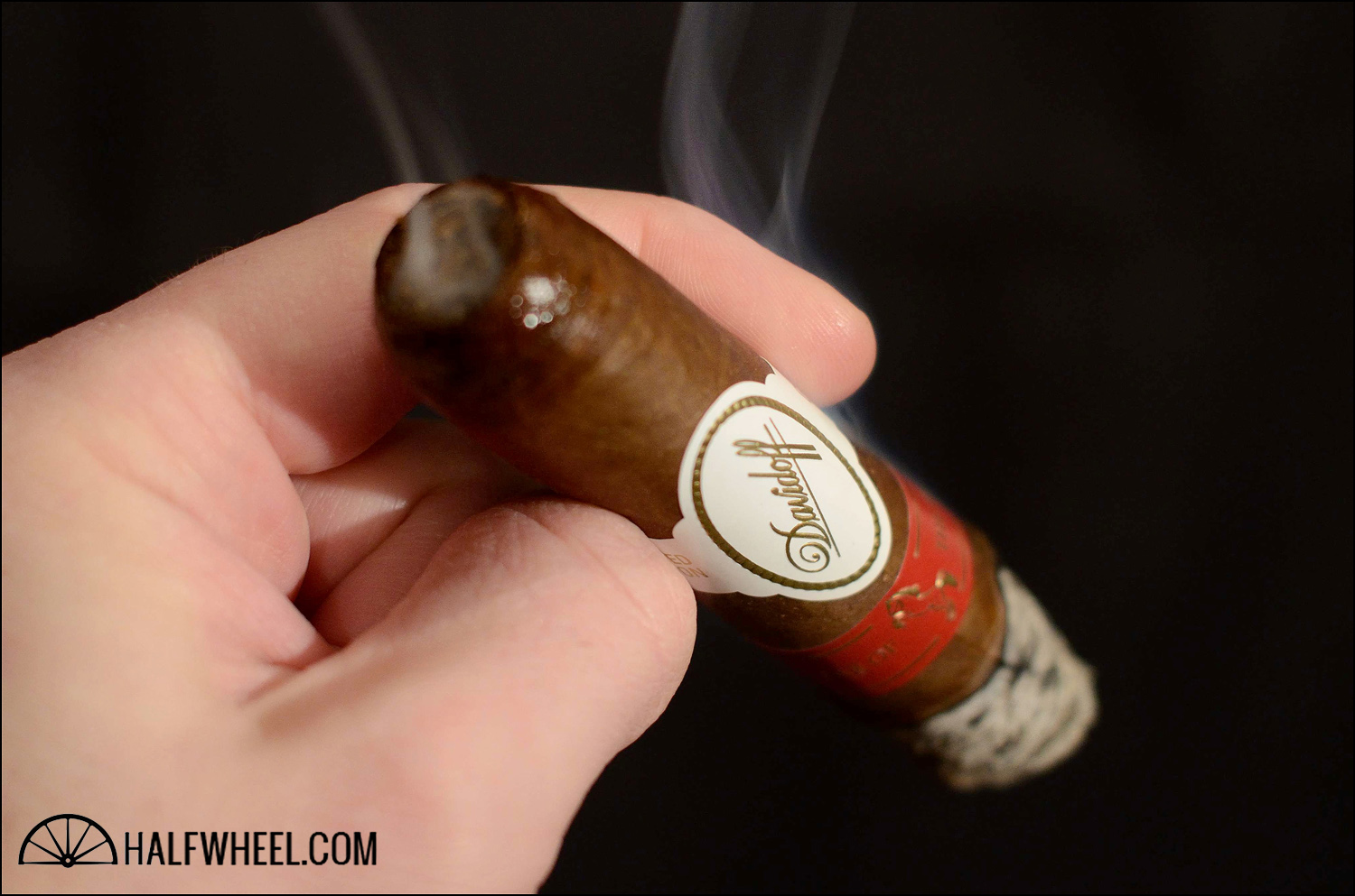 Davidoff Limited Edition 2014 Year of the Horse 3