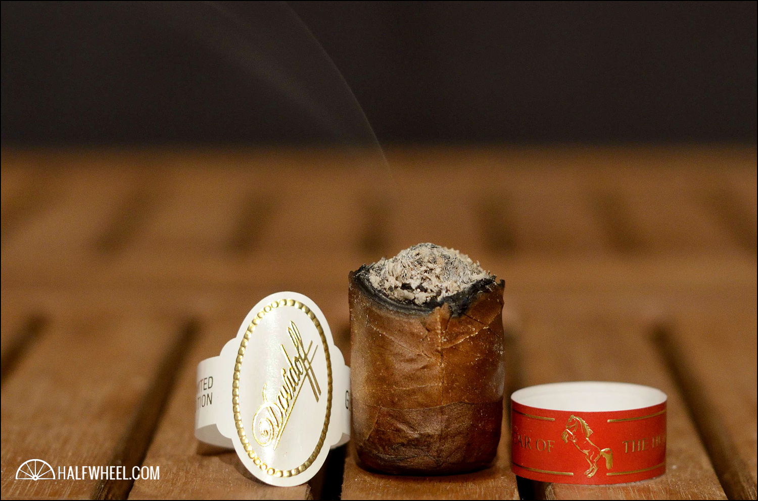 Davidoff Limited Edition 2014 Year of the Horse 4