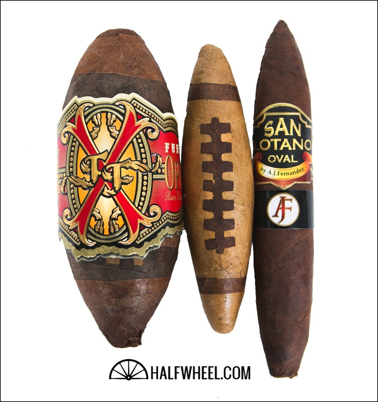 Football Cigars