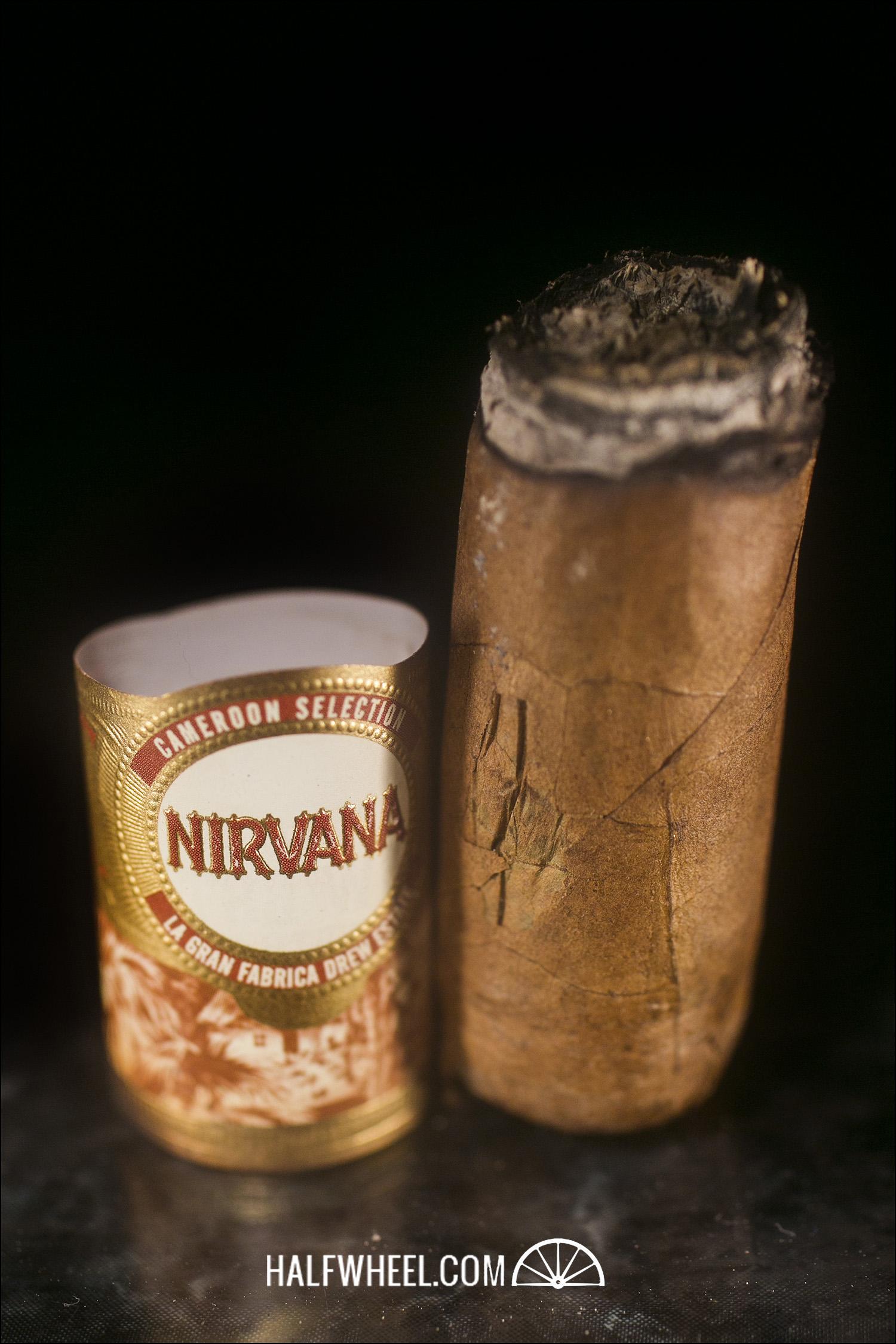 Nirvana Toro 4