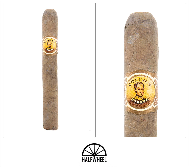 Bolivar Petit Coronas 1