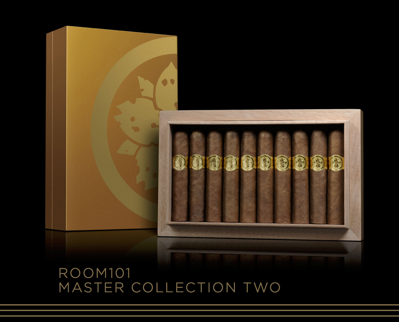 Room101 Master Collection Two 2