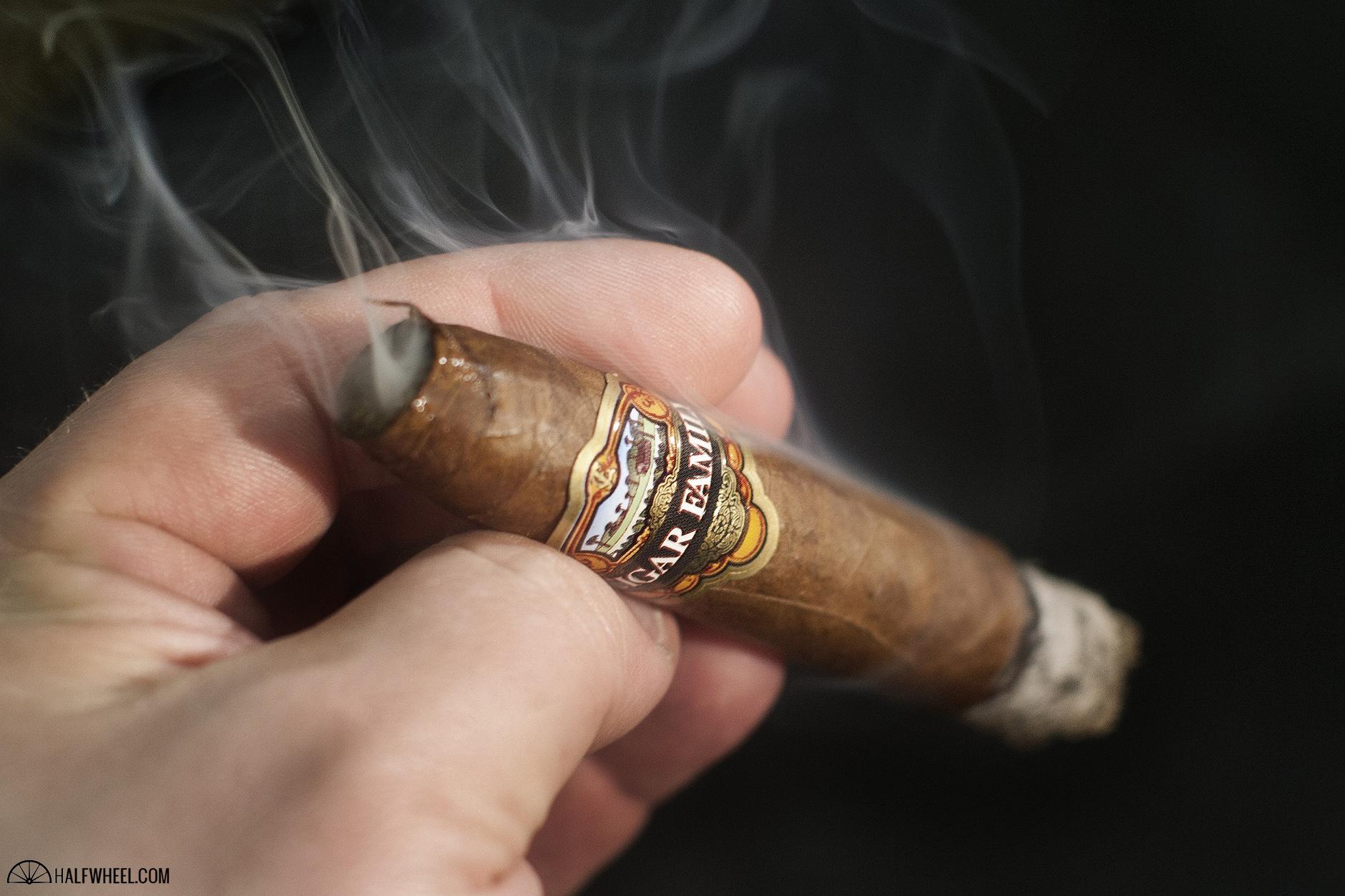 Cigar Family 163 3