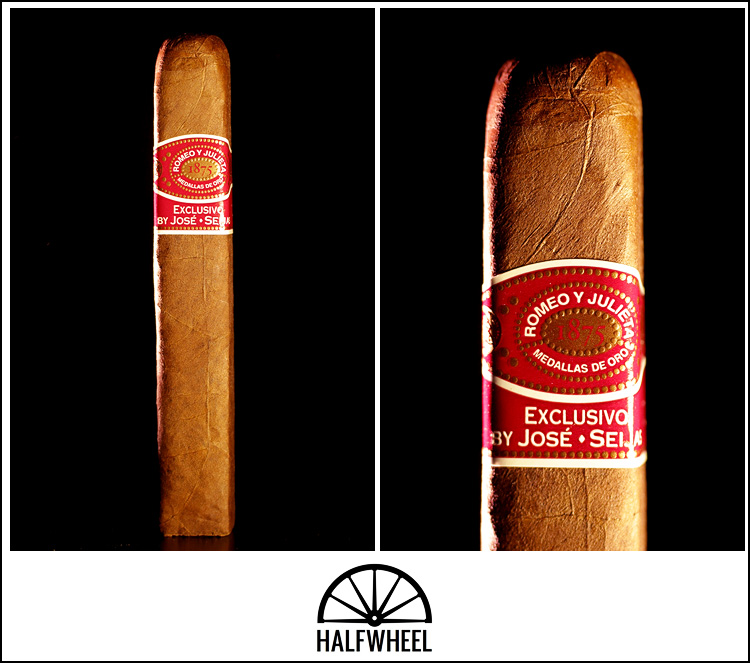 Romeo y Julieta Exclusivo Para TAA by Jose Seijas 1
