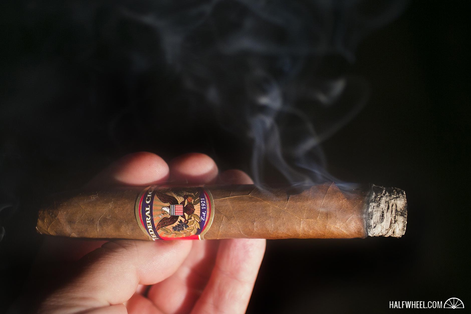 Oliva Federal Cigar 93rd Anniversary Reserve No 2 2