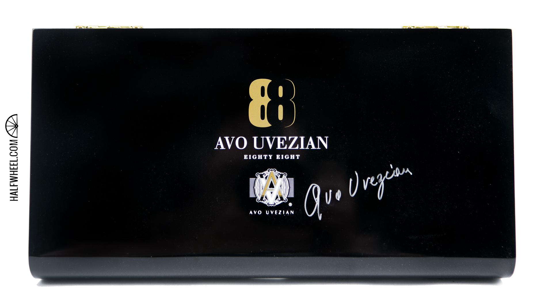 AVO 88 Box 1
