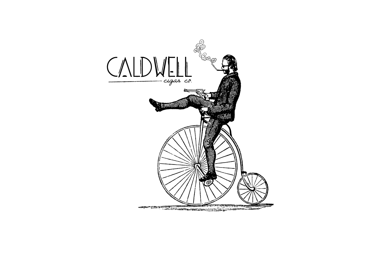 Caldwell Releases L' Escalade in Switzerland