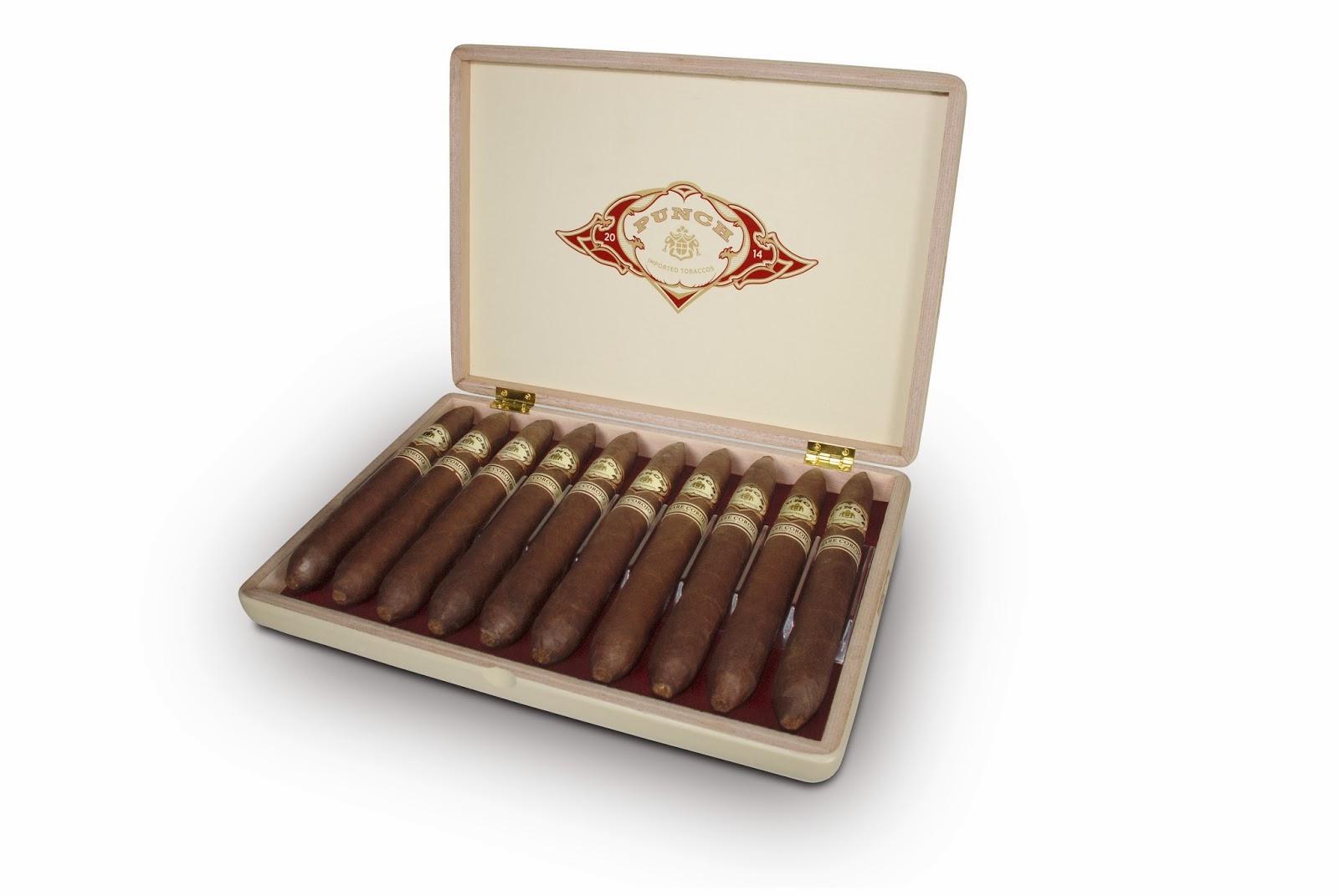 Punc Rare Salomones Box