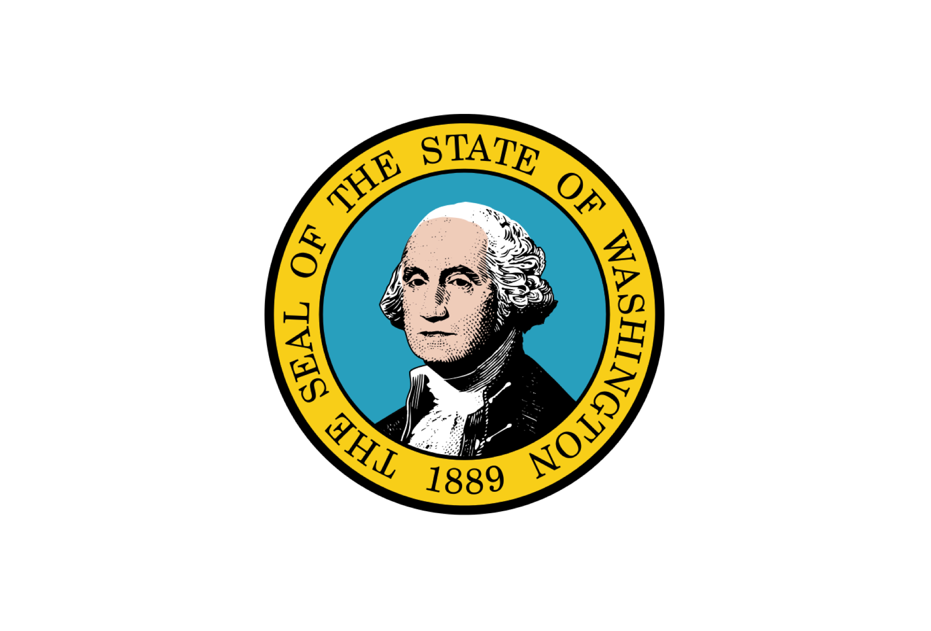 Image result for state of washington logo