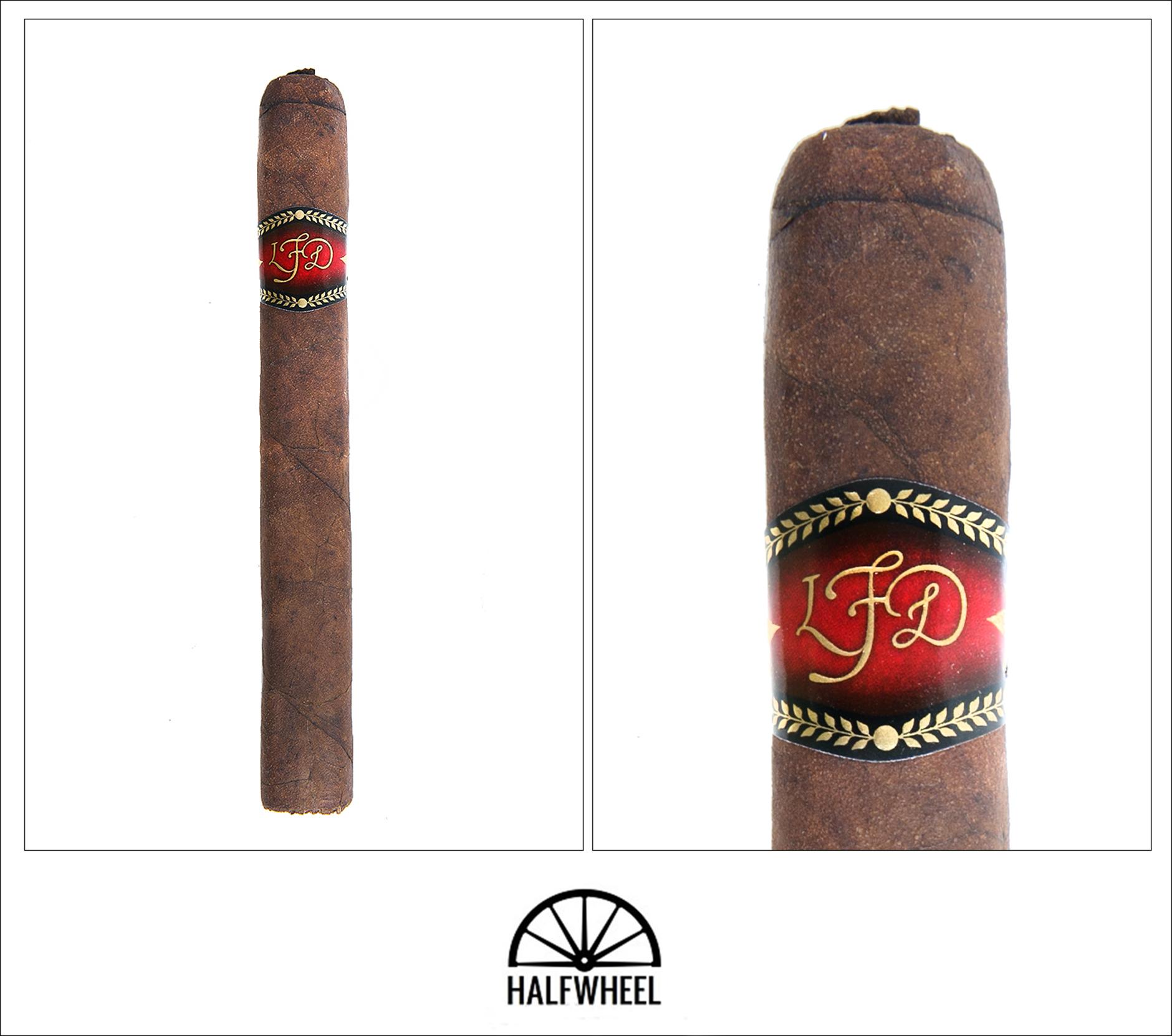 La Flor Dominicana Texas Cigar Festival  2014 1