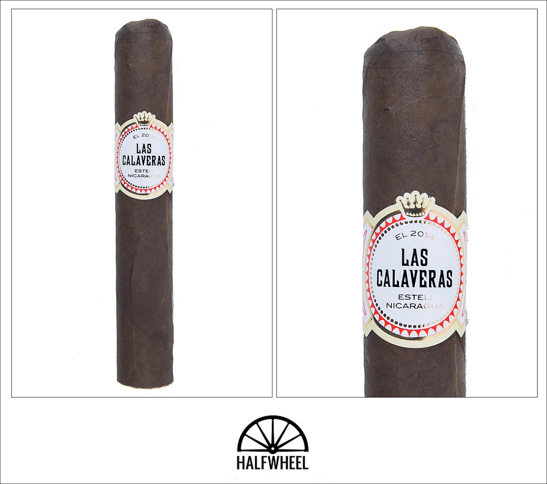 Las Calaveras EL 2014 LC550 1