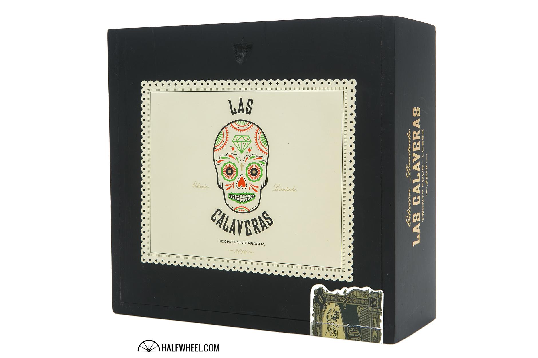 Las Calaveras EL 2014 LC550 Box 1