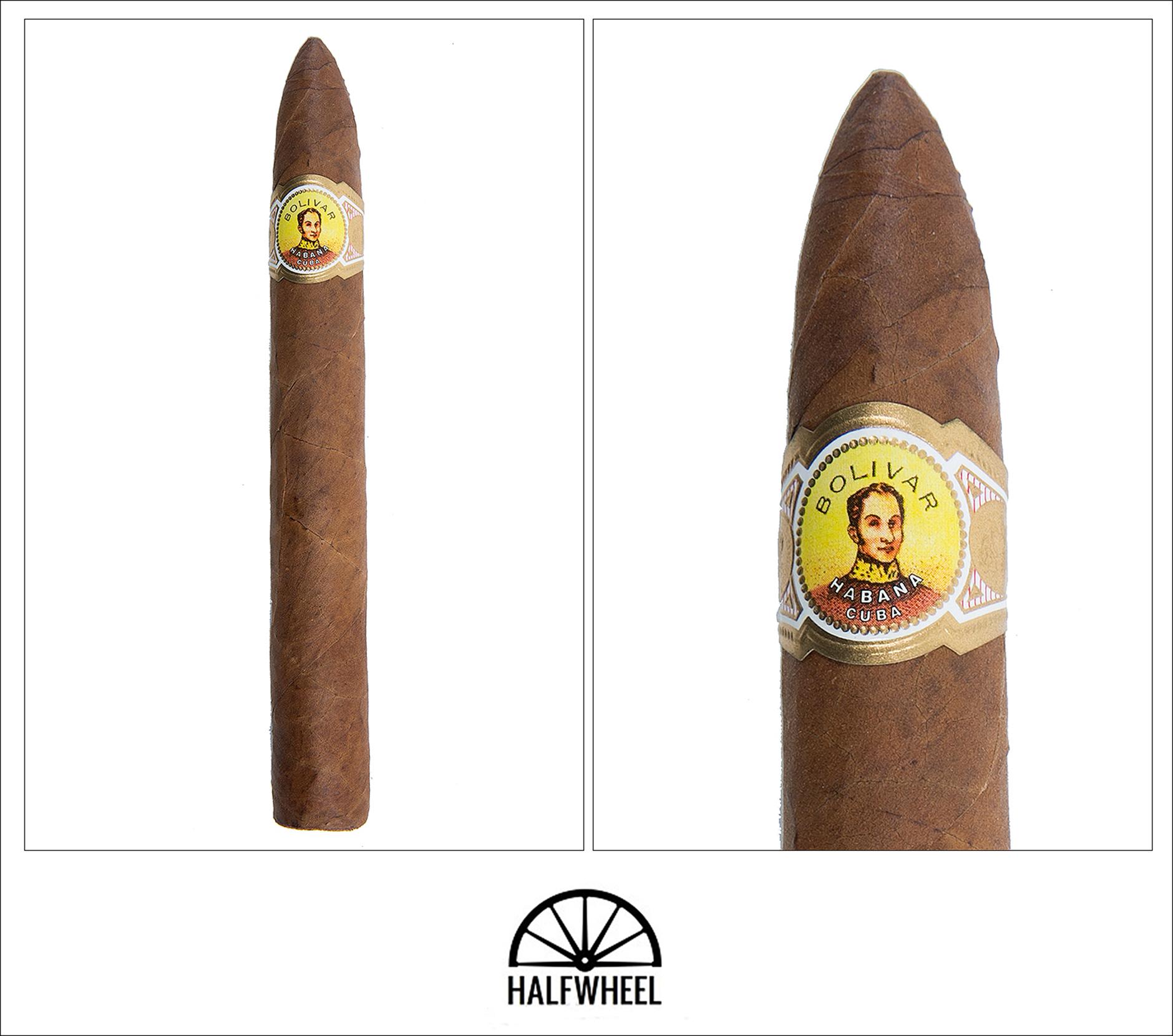 Bolivar Gran Belicoso 1