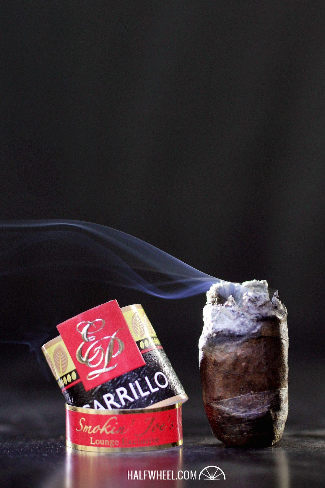 E P Carrillo Smokin Joe s Limitada 4