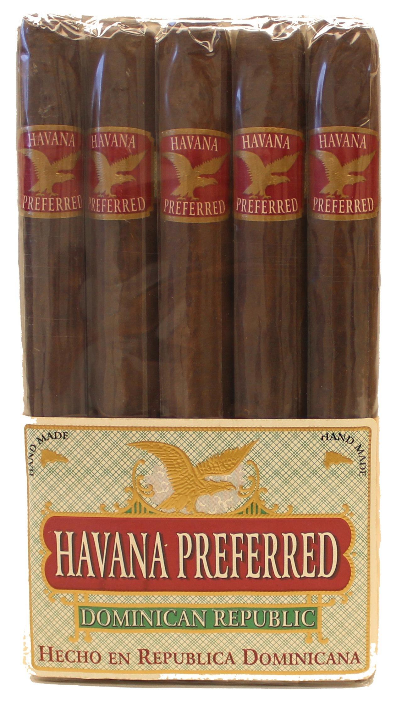 JM Havana Preferred