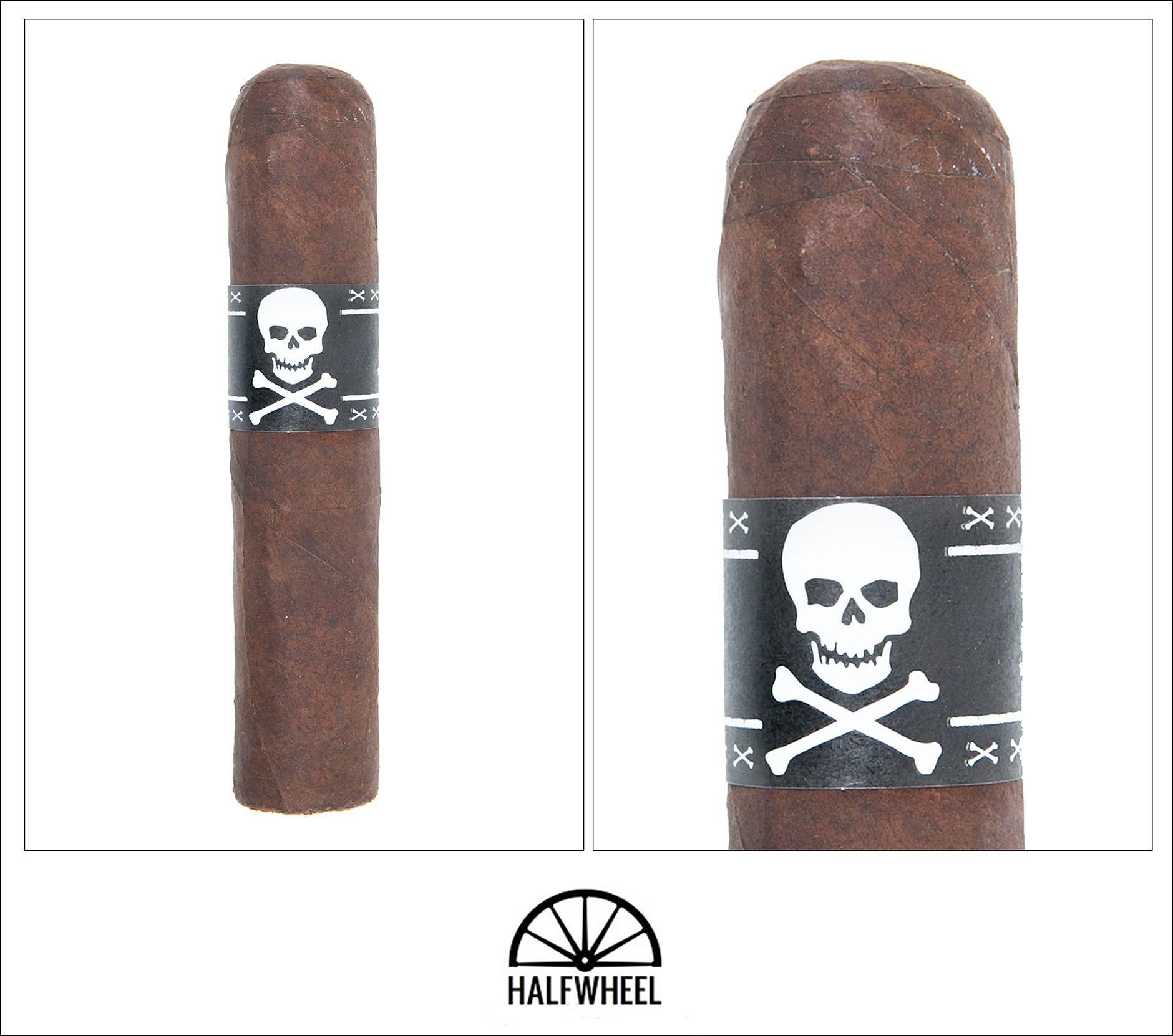 Viaje Skull and Bones FOAB  2014 1