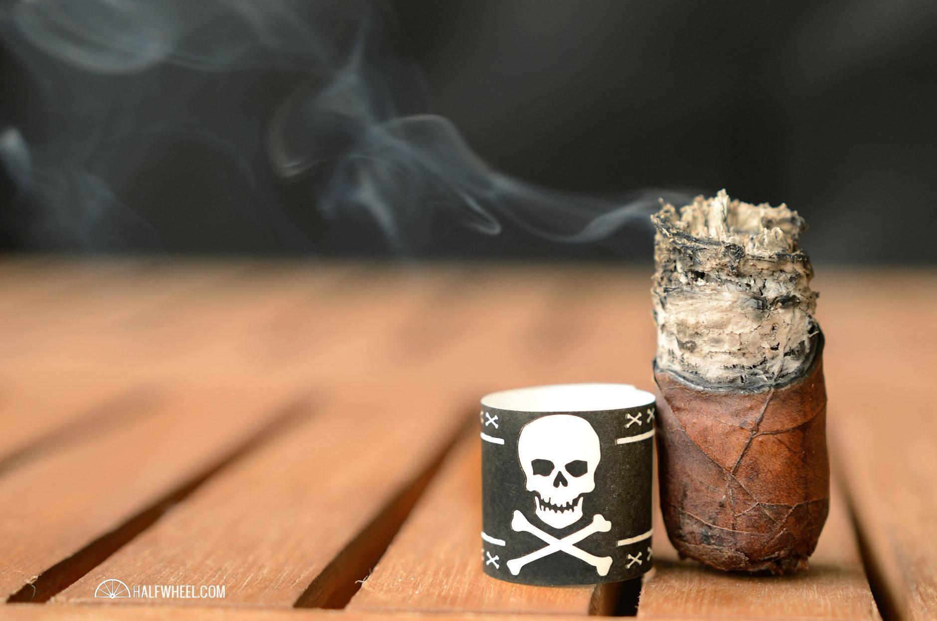 Viaje Skull and Bones FOAB  2014 4