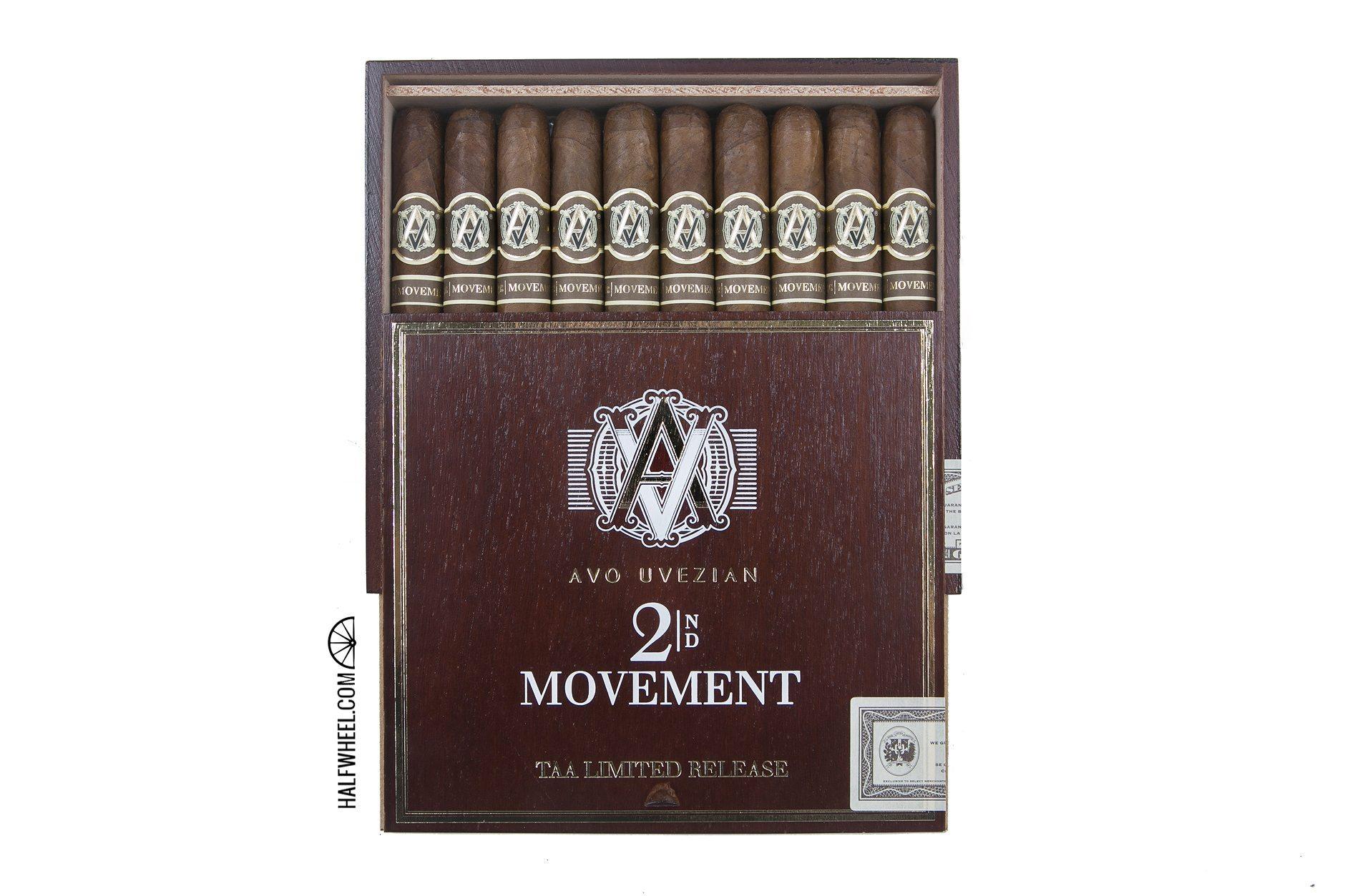 AVO 2nd Movement TAA Exclusive Box 2