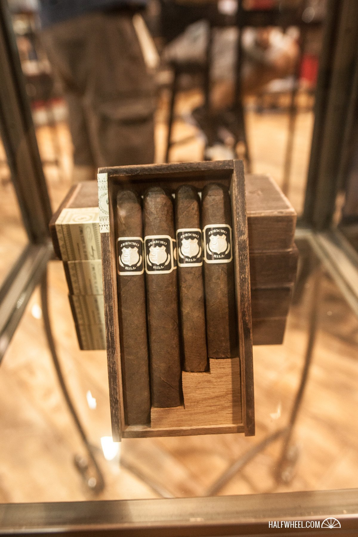 Crowned Heads IPCPR 2014-05