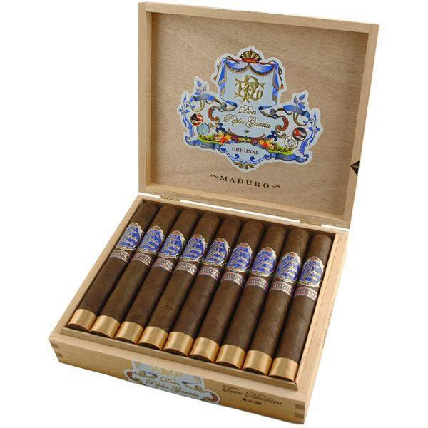 Don Pepin Garcia Original Maduro-Atlantic Cigar
