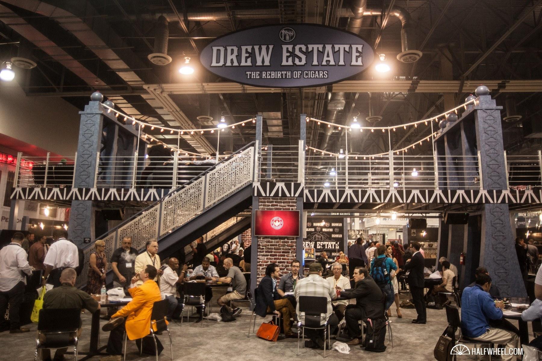 Drew Estate IPCPR 2014_13