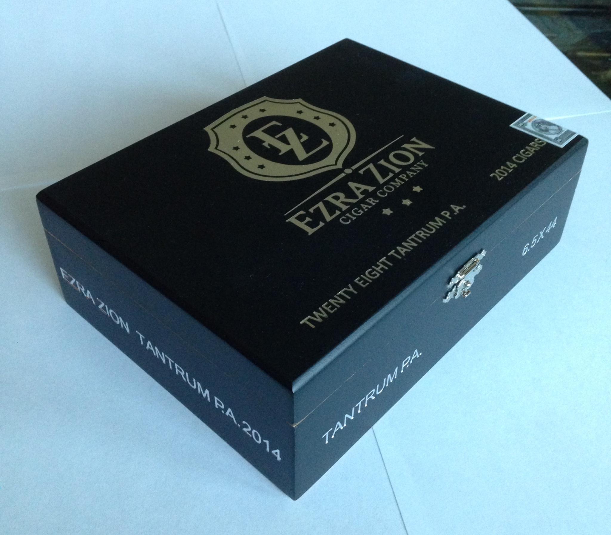 Ezra Zion Tantrum PA Box 1.JPG