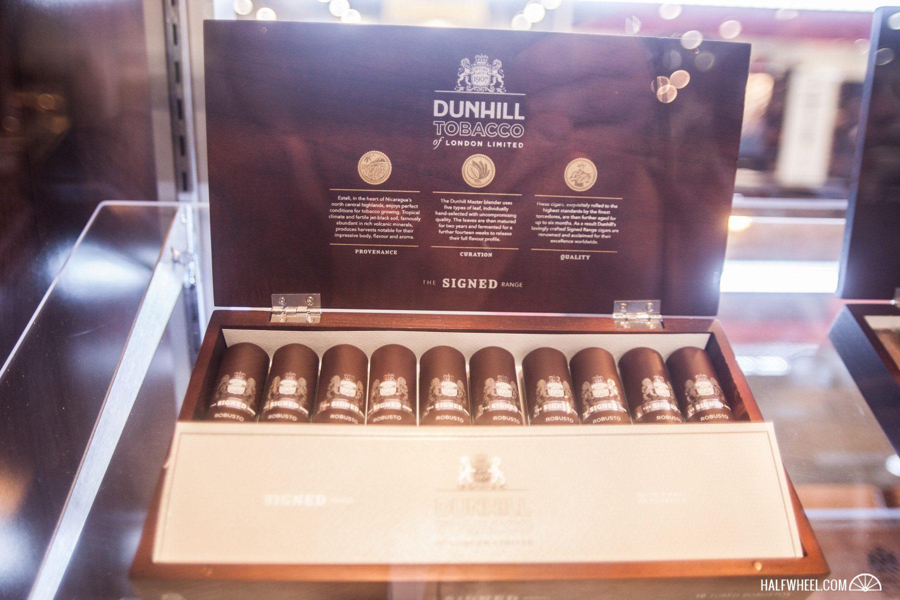 General Cigar IPCPR 2014-03
