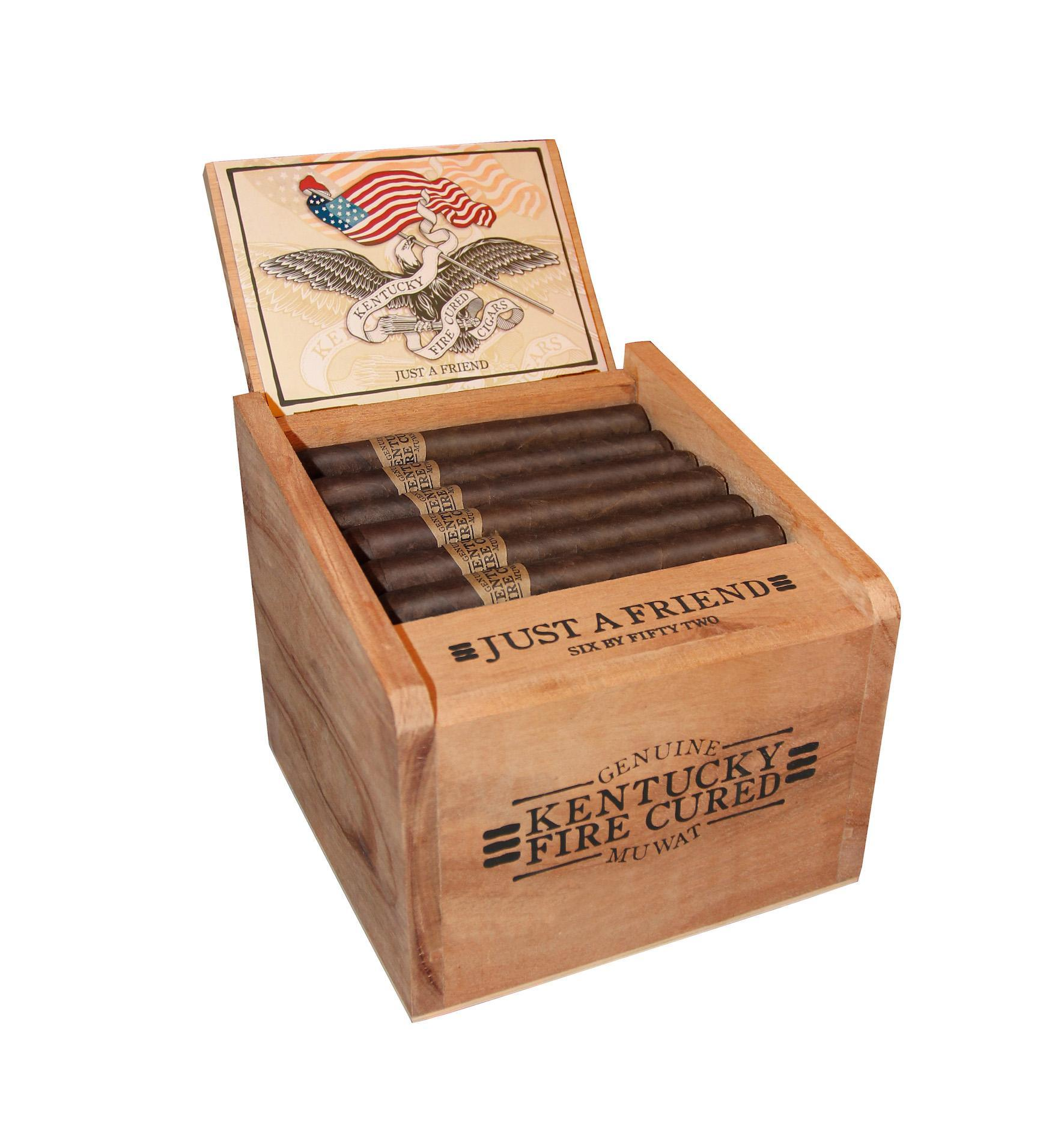 KentuckyFireCured JAF BOX 2014a