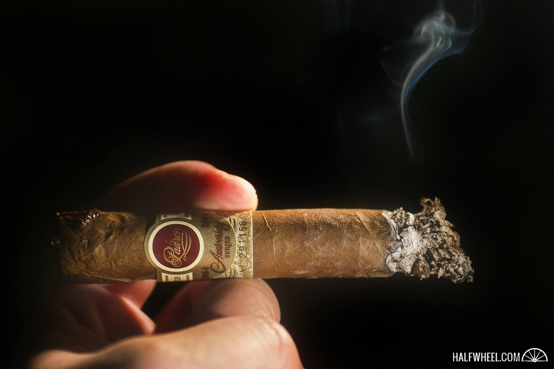 Padron WCD 125 Natural