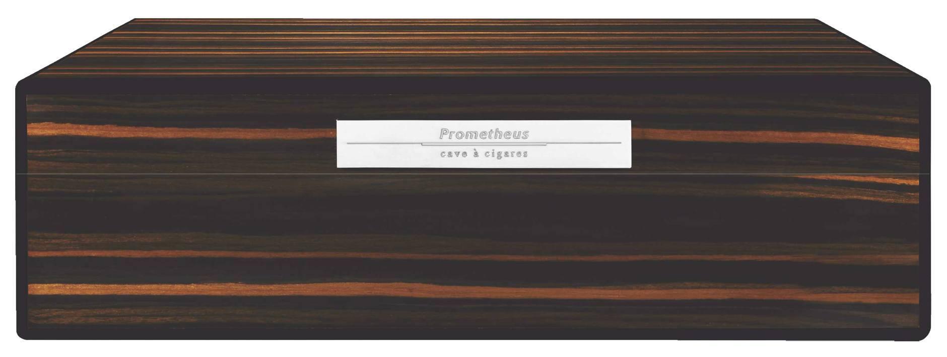 Prometheus Milano Series 2014 Macassar Ebony