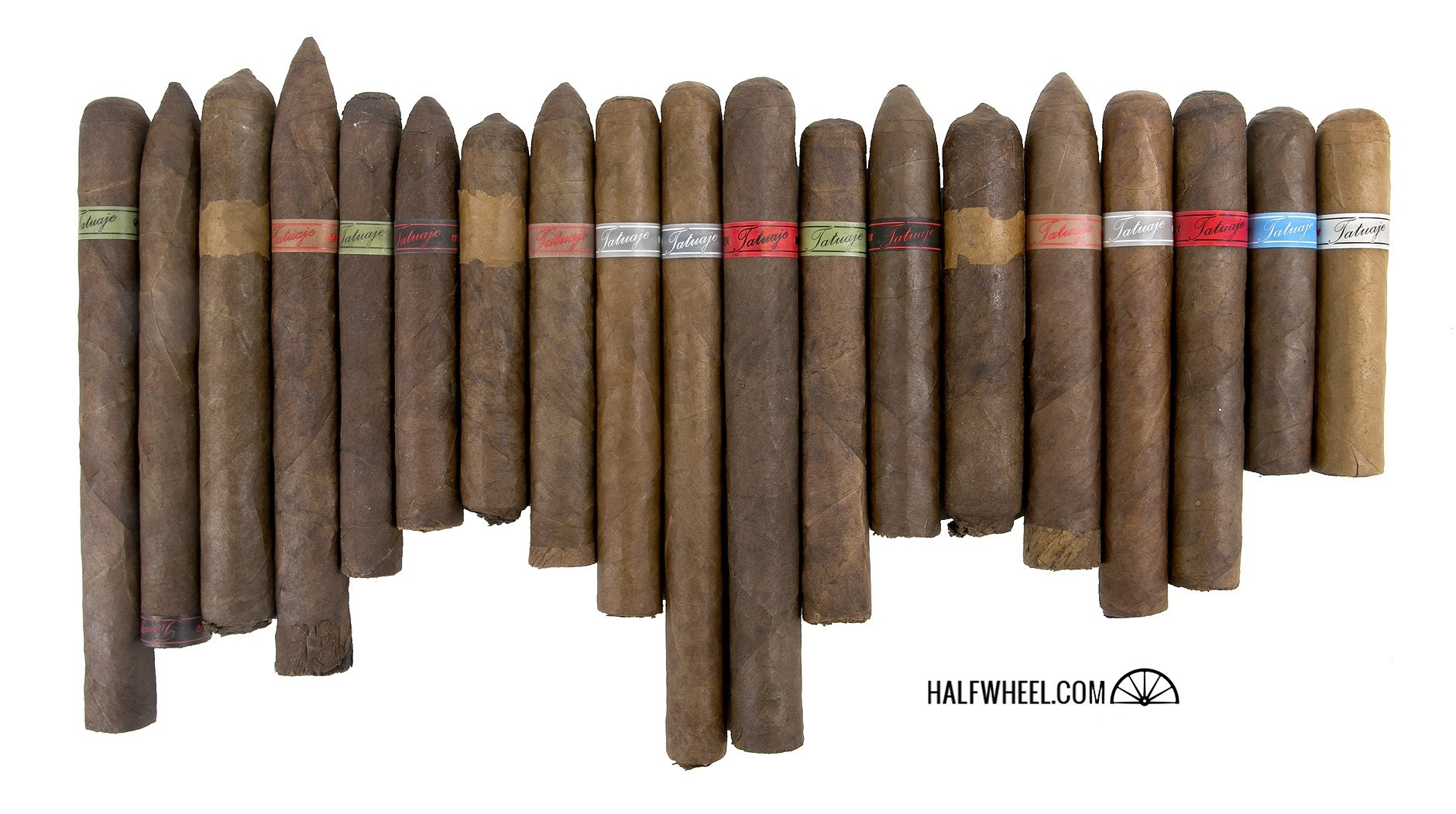 Tatuaje Monster Series Collection