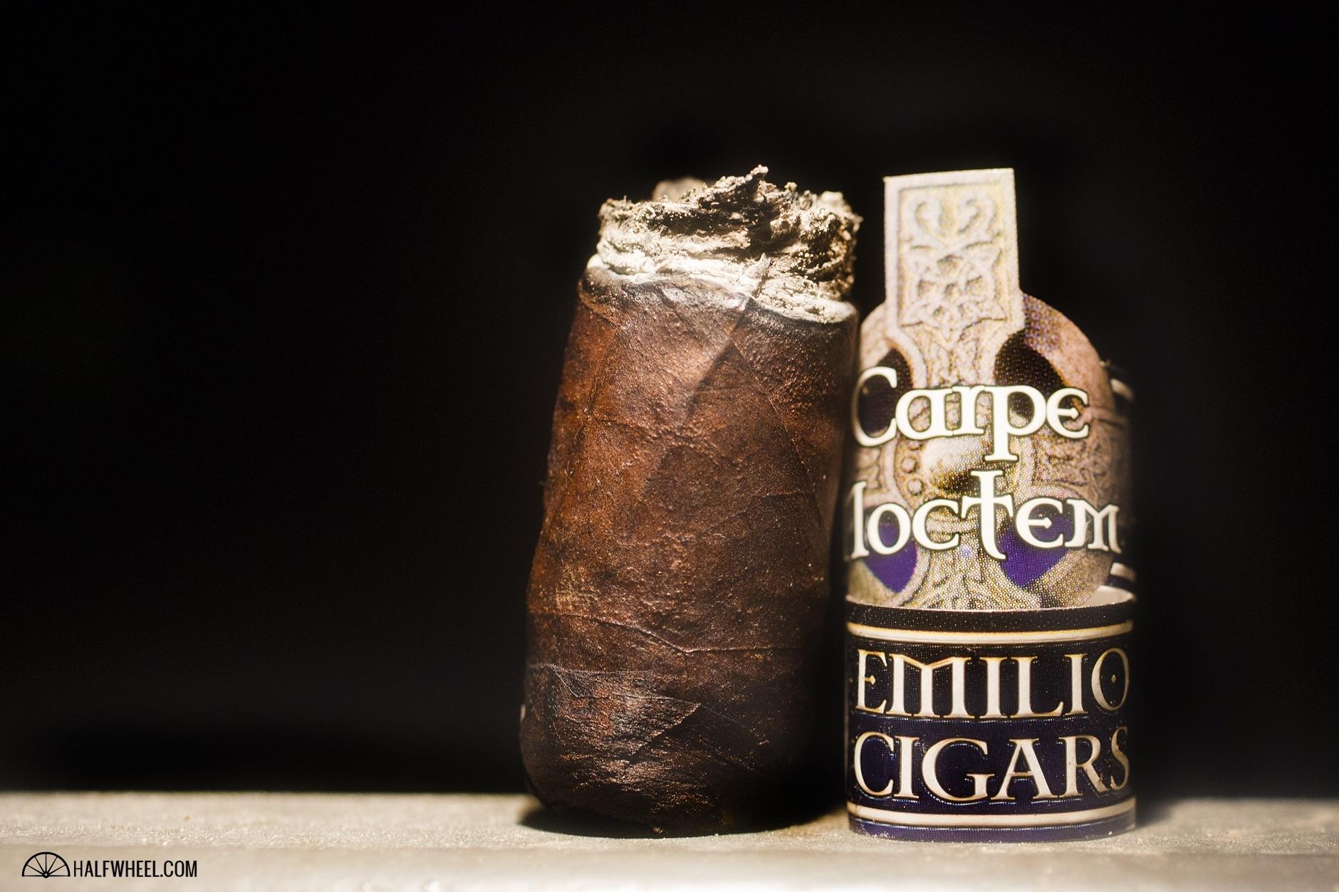 Emilio Carpe Noctem 4